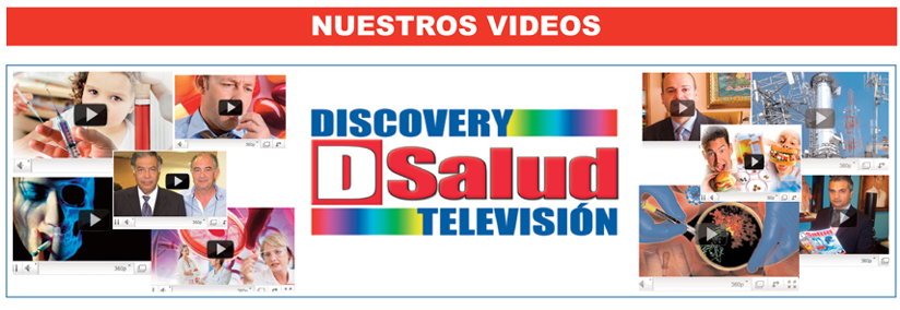 DISCOVERY DSALUD TV
